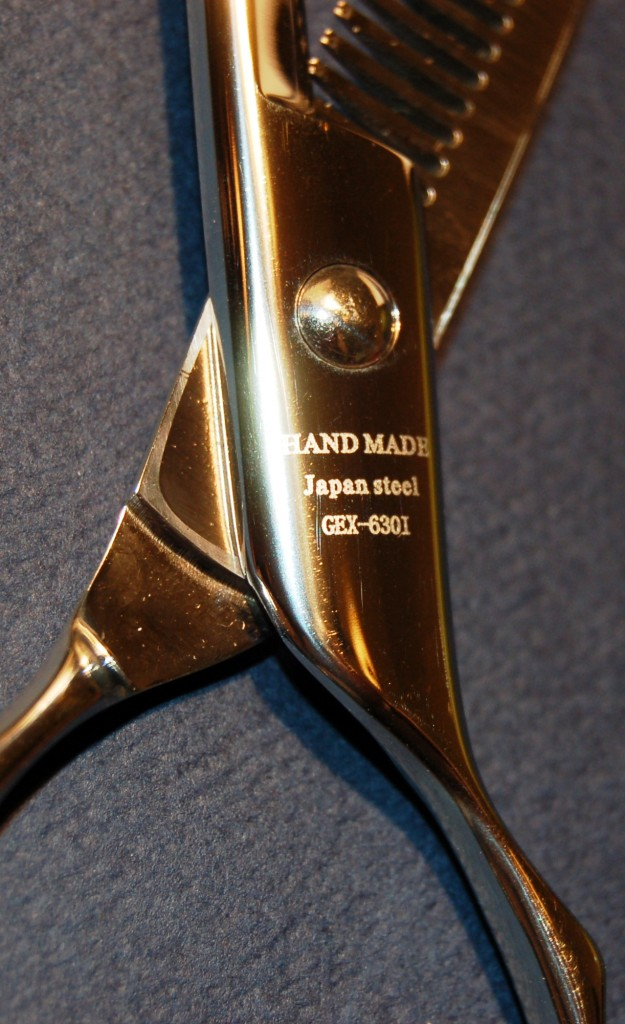 Hand Made - Japan Steel