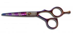 Pink Hair Shears