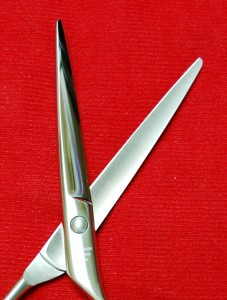 Maintain your shears properly.