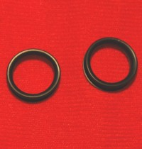 Finger Ring Inserts – Large